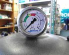 Behncke Filtermanometer 0 - 2,5 bar 1/8